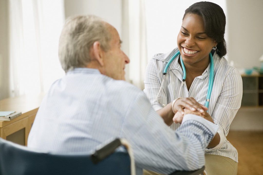 Home Health Care Qualifications